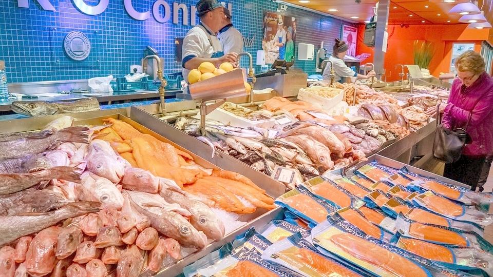 Recomendaciones para consumir pescados y mariscos (en semana santa y todo el año)