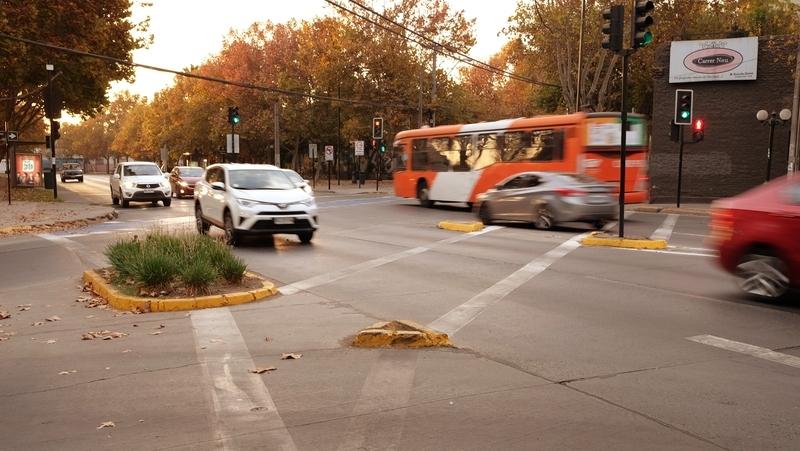 Convivencia Vial: Conoce los cambios a la Ley de Tránsito.